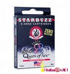 СКИДКА 10% Картридж Starbuzz E-Hose - Queen of Sex (Королева секса)