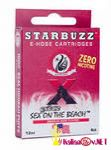 СКИДКА 10% Картридж Starbuzz E-Hose - Sex on the beach (Секс на пляже)
